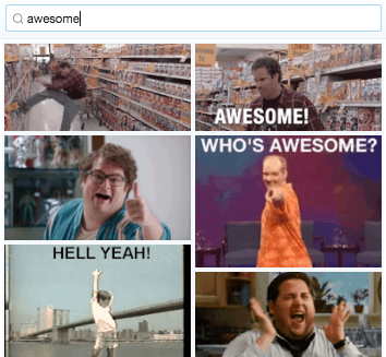 Twitter GIFs Awesome