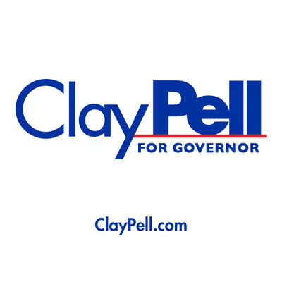 Pell for Governor