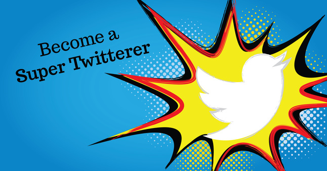Become a Super Twitterer. Madison, WI area or remote.