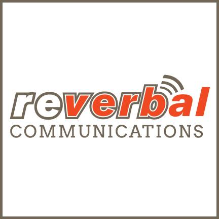 Reverbal Communications Logo