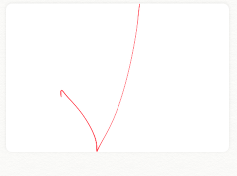 Add sketches in Apple Notes
