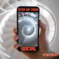 Social Media Podcast, Step Up Your Social