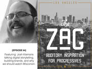 The Zag, a podcast from NLC_LA